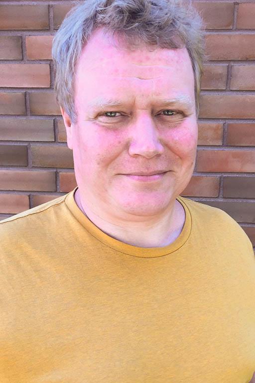 Jussi Saarnisto