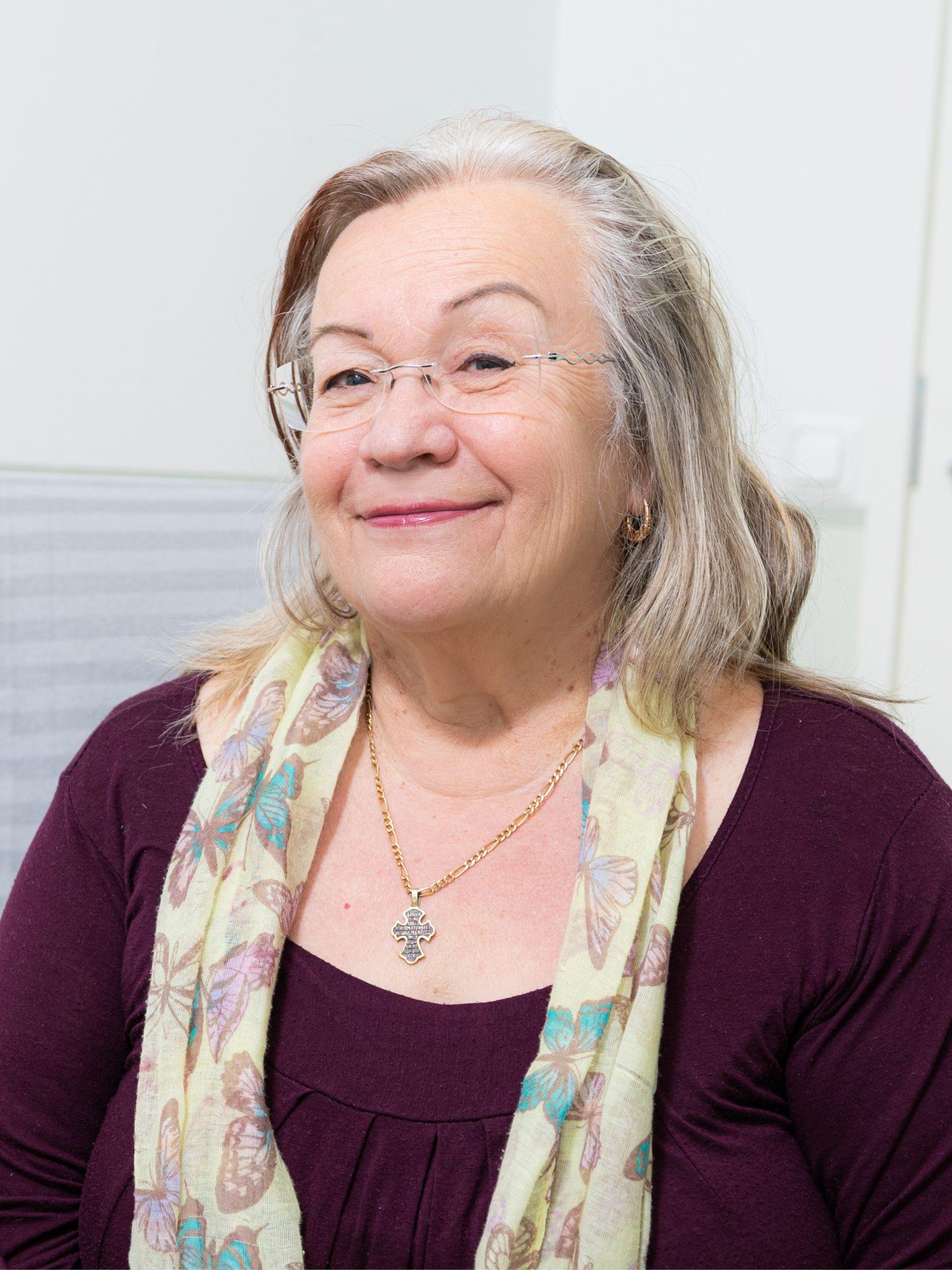 Liisa Groth